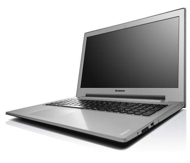 Lenovo Z510 i7-4702MQ/8GB/1000/DVD-RW GT740M brąz. - 161015 - zdjęcie