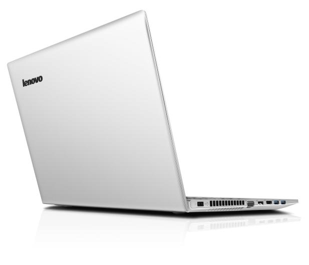 Lenovo Z510 i5-4200M/8GB/1000/DVD-RW/7HP64X GT740M biały - 161013 - zdjęcie 3
