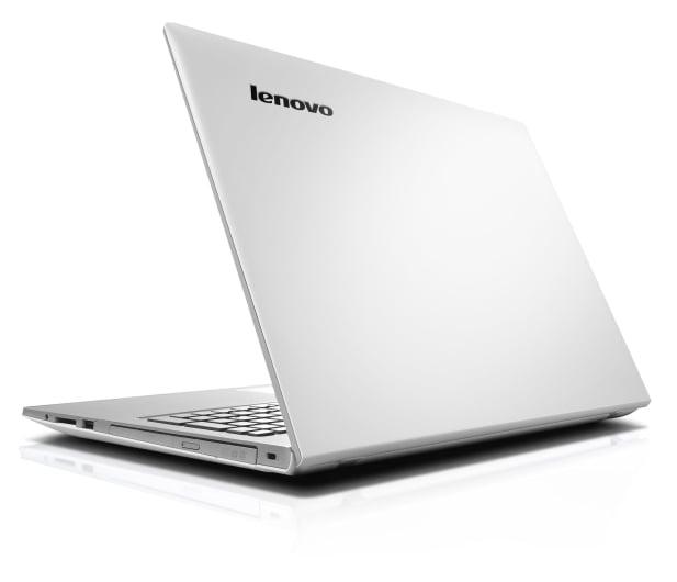 Lenovo Z510 i5-4200M/8GB/1000/DVD-RW/7HP64X GT740M biały - 161013 - zdjęcie 5