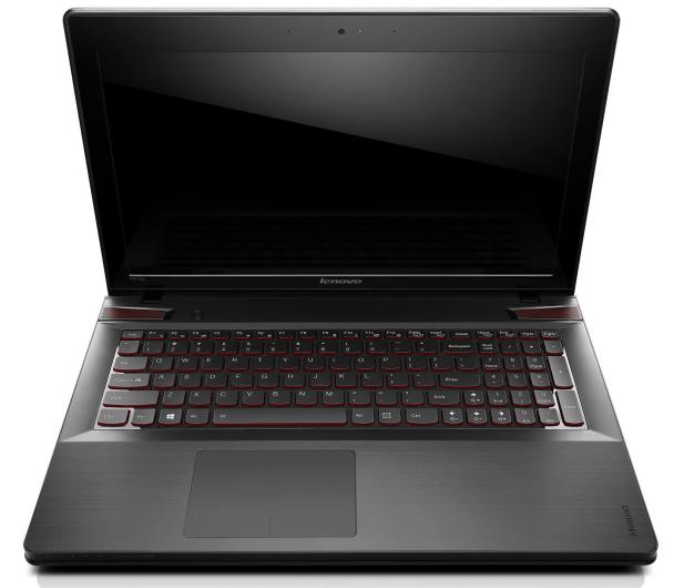 Lenovo Y510P i5-4200M/8GB/1000/DVD-RW GT755M - 161442 - zdjęcie 10
