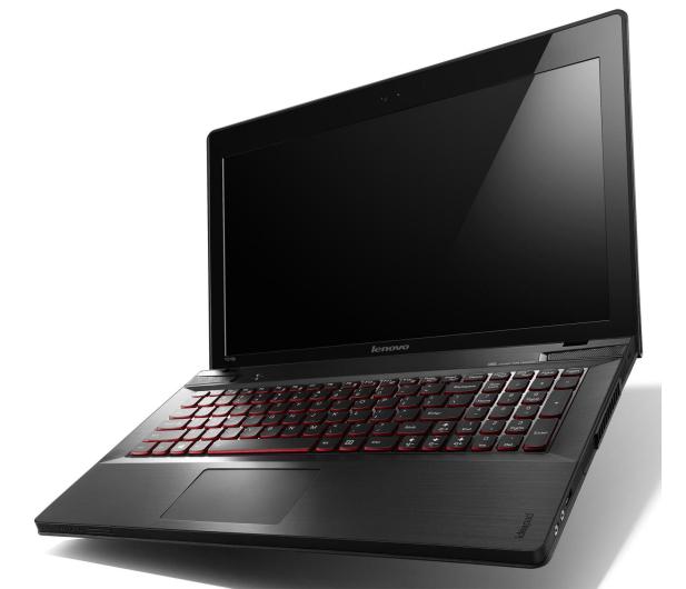 Lenovo Y510P i5-4200M/8GB/1000/DVD-RW GT755M - 161442 - zdjęcie 13