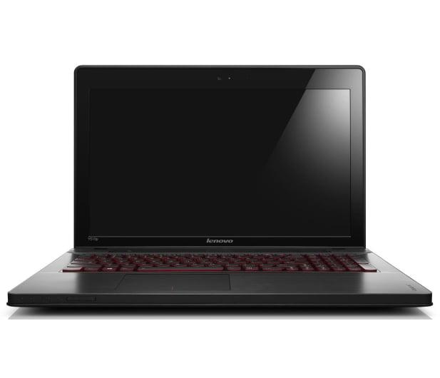 Lenovo Y510P i5-4200M/8GB/1000/DVD-RW GT755M - 161442 - zdjęcie