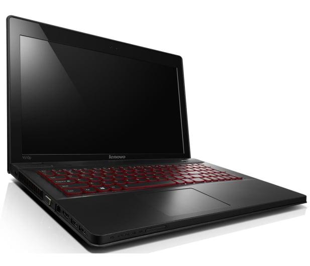 Lenovo Y510P i5-4200M/8GB/1000 GT755M - 161378 - zdjęcie 2