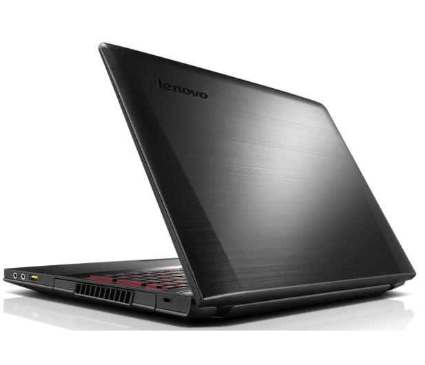 Lenovo Y510P i5-4200M/8GB/1000/DVD-RW GT755M - 161442 - zdjęcie 4