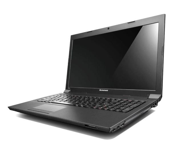 Lenovo B575 E2-2000/2GB/500/DVD-RW HD7340 - 164123 - zdjęcie