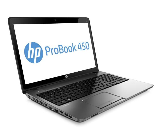 HP ProBook 450 i5-4200M/4GB/500/DVD-RW/Win8 HD8750 - 187658 - zdjęcie 5