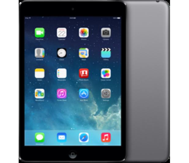 Apple iPad mini retina 16GB + modem space gray - 161929 - zdjęcie 3