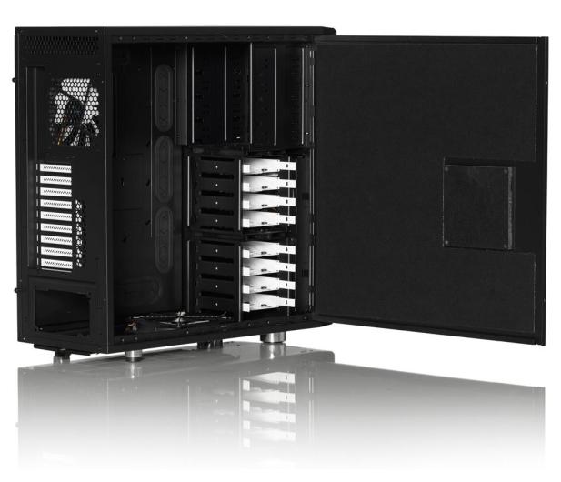Fractal Design Define XL R2 Titanium Grey USB 3.0 - 158739 - zdjęcie 3