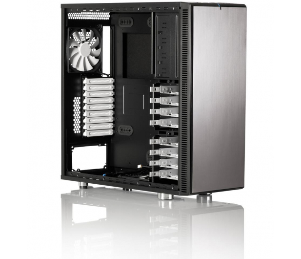 Fractal Design Define XL R2 Titanium Grey USB 3.0 - 158739 - zdjęcie 4