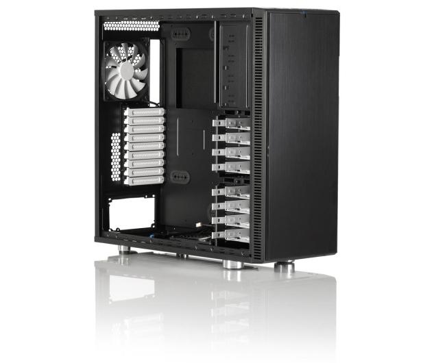 Fractal Design Define XL R2 Black Pearl USB 3.0 - 158738 - zdjęcie 3