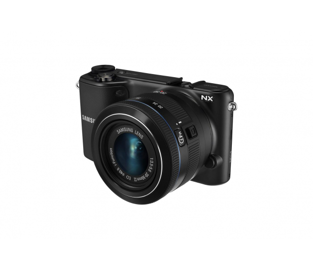 Samsung NX2000 + 20-50mm + Galaxy Tab 3 T210 + 32GB - 174249 - zdjęcie 10