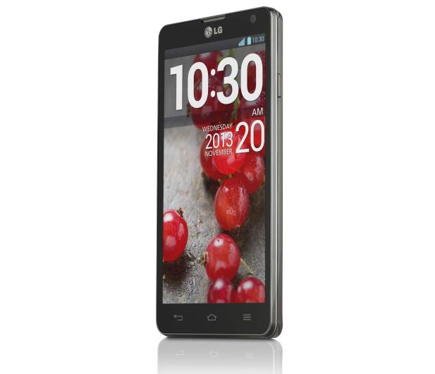 Lg L9 Ii D605 Czarny Smartfony I Telefony Sklep Komputerowy X Kom Pl