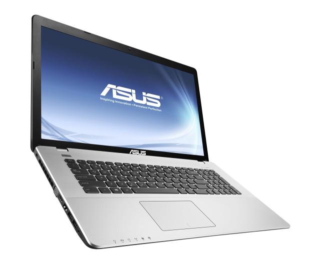 ASUS Outlet R751LB-TY040 i5-4200U/4GB/750/DVD-RW GT740 - 169560 - zdjęcie