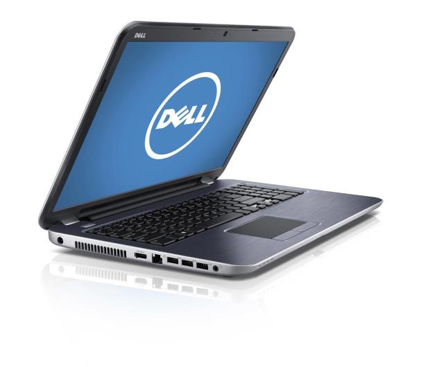 Dell Inspiron 5737 i5-4200U/8GB/1000 HD8870M - 161431 - zdjęcie