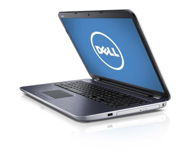 Dell Inspiron 5737 i5-4200U/8GB/1000 HD8870M - 161431 - zdjęcie 3