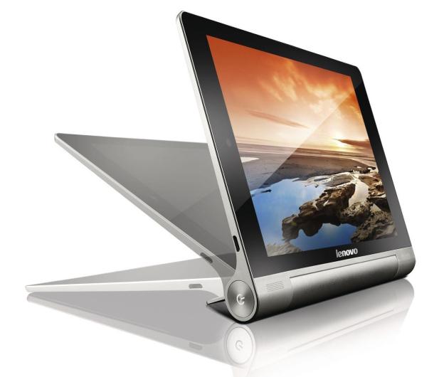 Lenovo Yoga Tablet B6000 MT8389/1024/16GB/Android 4.2 3G - 163353 - zdjęcie