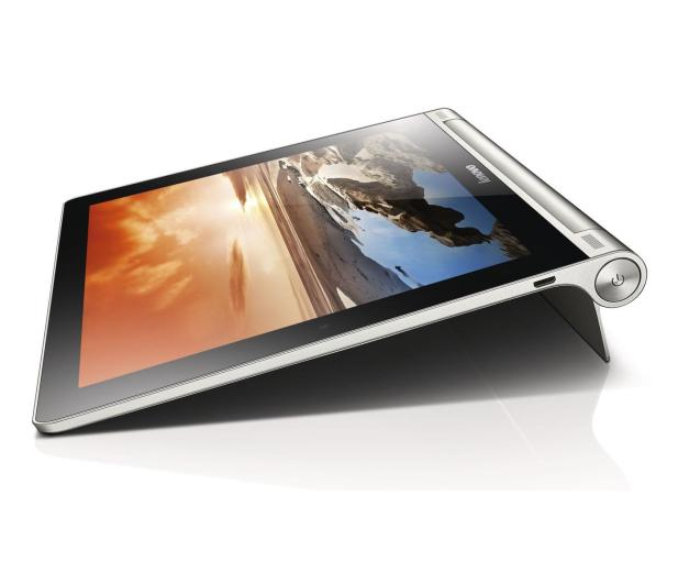 Lenovo Yoga Tablet B6000 MT8389/1024/16GB/Android 4.2 3G - 163353 - zdjęcie 2
