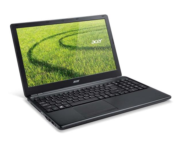 Acer E1-530G P2117U/4GB/500/DVD-RW/Win8 GF820M - 176838 - zdjęcie 3