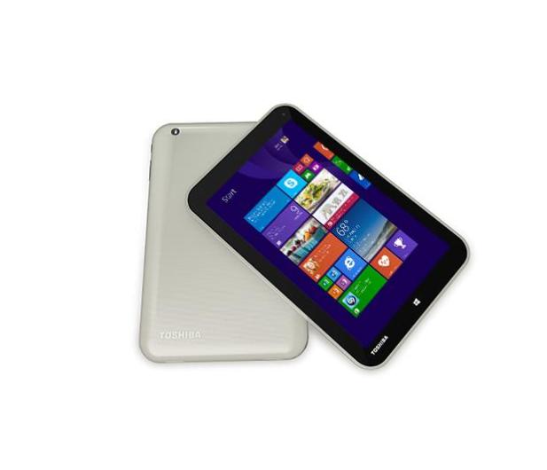 Toshiba Encore WT8-A-102 Z3740/2GB/32GB/Win8.1 Office - 163691 - zdjęcie 7