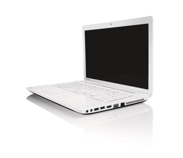 Toshiba Satellite C75-A-129 i5-3230M/4GB/750/Win8 biały - 161957 - zdjęcie 7