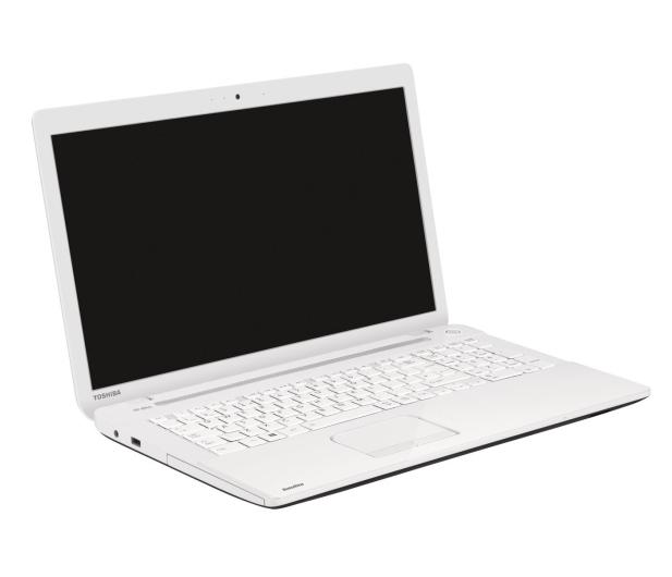 Toshiba Satellite C75-A-129 i5-3230M/4GB/750/Win8 biały - 161957 - zdjęcie 3