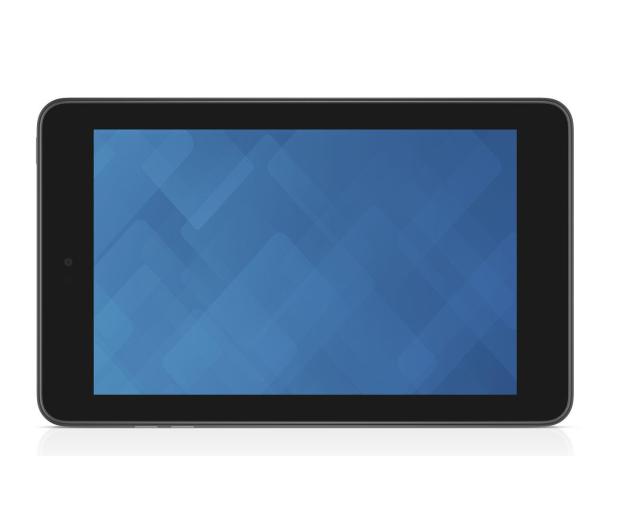 Dell Venue 7 Z2560/2GB/16/Android czarny 3G - 169462 - zdjęcie 3