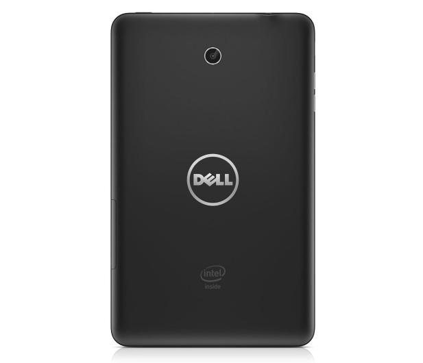 Dell Venue 7 Z2560/2GB/16/Android czarny 3G - 169462 - zdjęcie 2
