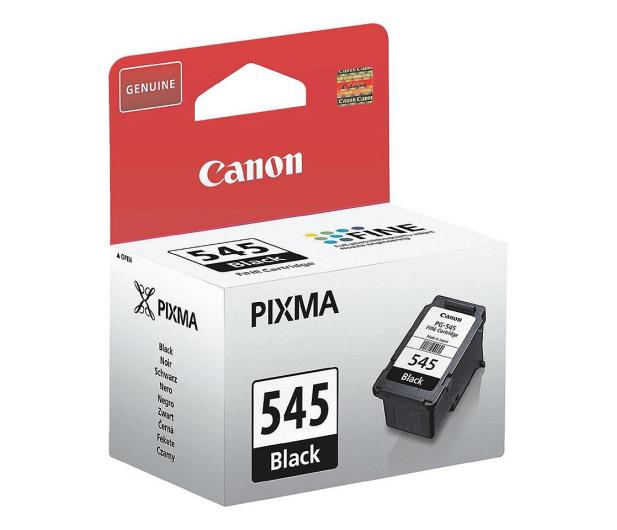 Canon PG-545 black 180 str. - 163294 - zdjęcie