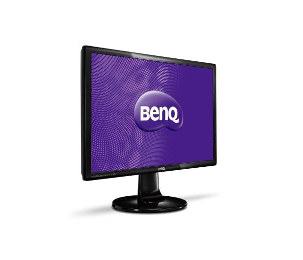 BenQ GL2460HM czarny - 123619 - zdjęcie 7