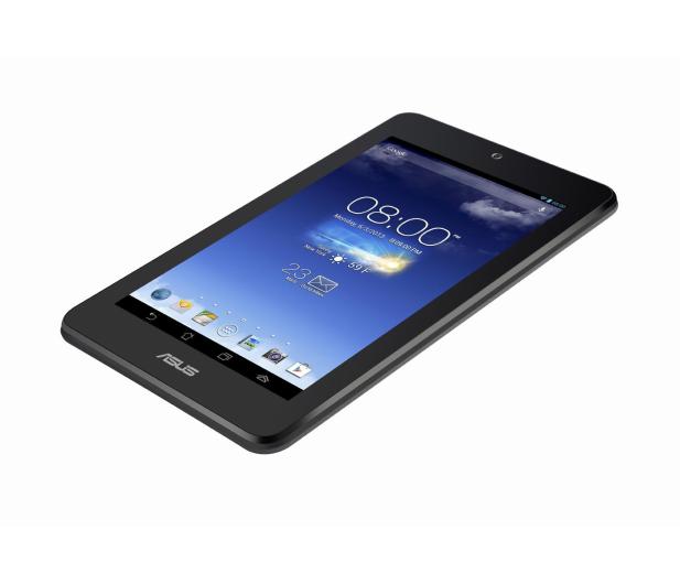 ASUS MeMO Pad HD 7 MT8125/1GB/8GB/Android 4.2 szary  - 172981 - zdjęcie 4