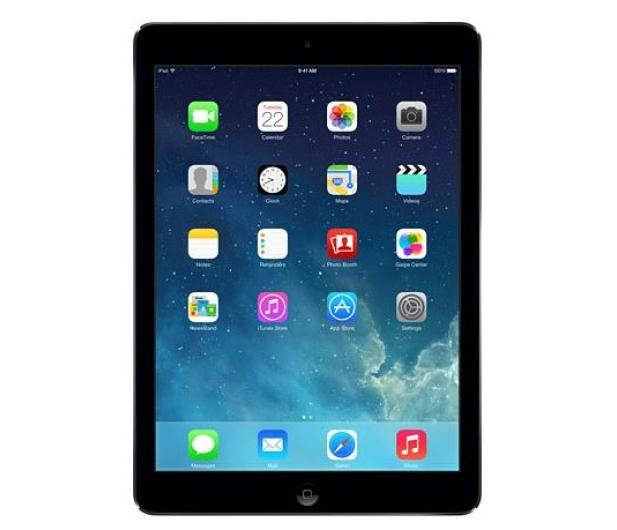 Apple iPad mini retina 16GB + modem space gray - 161929 - zdjęcie