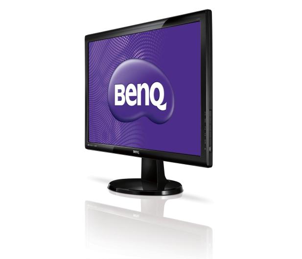 BenQ GL2250 czarny - 73771 - zdjęcie 3