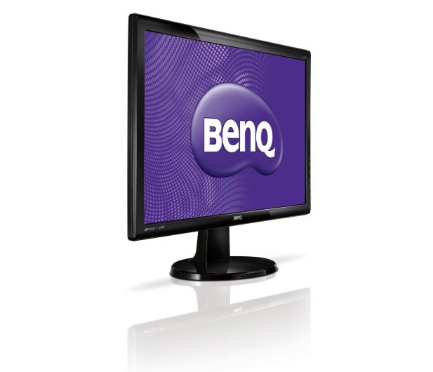 BenQ GL2250 czarny - 73771 - zdjęcie 4
