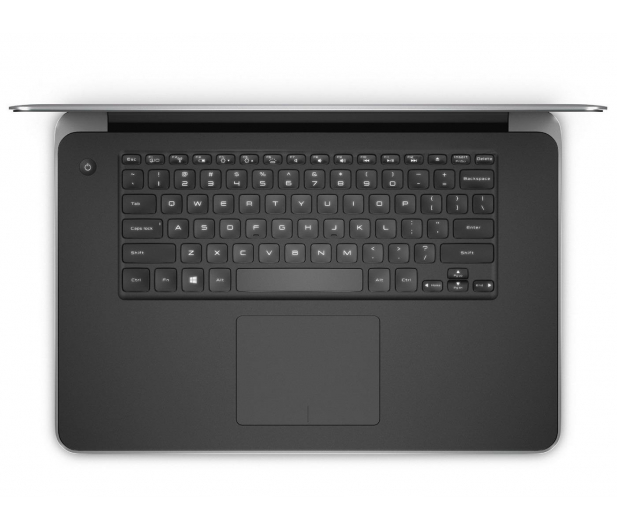 Dell XPS 15 i7-4702HQ/16GB/1000+32/Win8 GT750M QHD+ - 168011 - zdjęcie 3