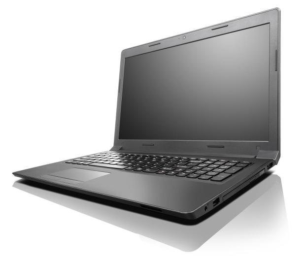 Lenovo B5400 i3-4000M/4GB/500/DVD-RW - 162604 - zdjęcie