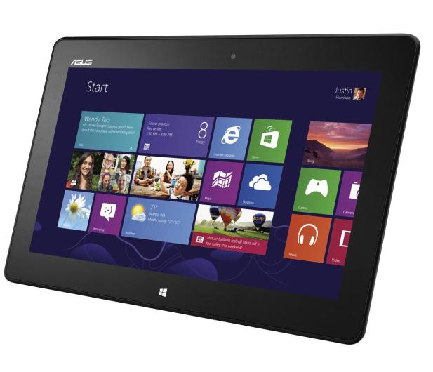 ASUS VivoTab Smart ME400C Z2760/2GB/64/Win8 biały - 122665 - zdjęcie 3