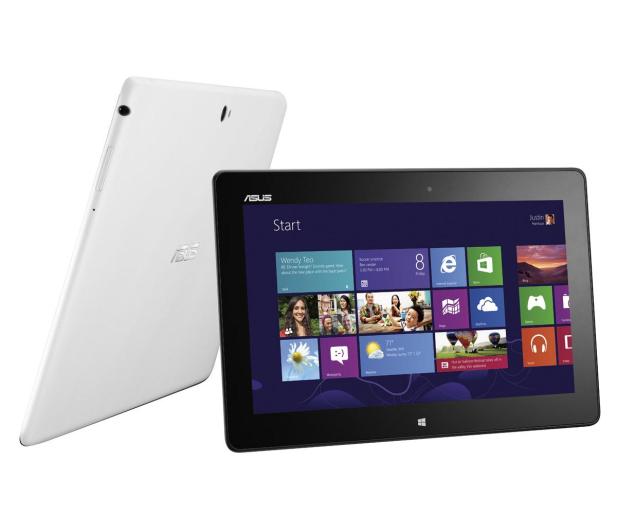 ASUS VivoTab Smart ME400C Z2760/2GB/64/Win8 biały - 122665 - zdjęcie