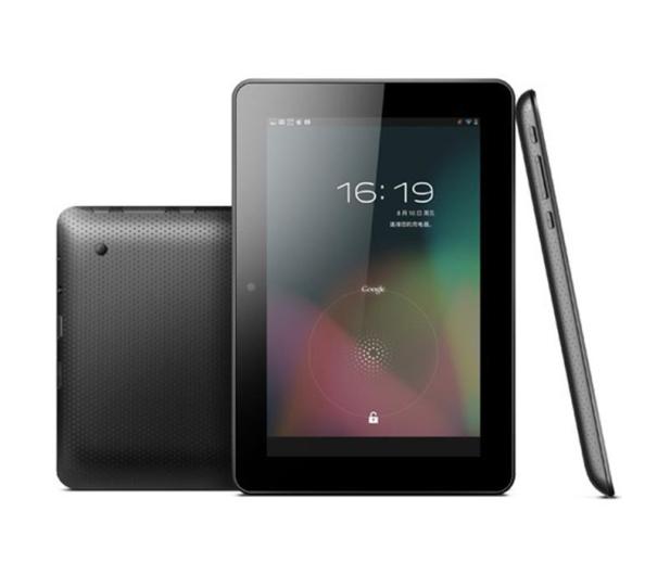 AINOL Novo 7 VENUS A9/1024MB/16GB/Android 4.1 - 122919 - zdjęcie