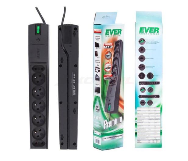 Ever Premium 5m (7 gniazd) - 78996 - zdjęcie 5