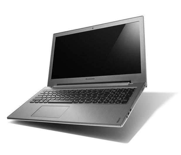 Lenovo Z500 i3-3120M/4GB/1000/DVD-RW GT645M biały - 127490 - zdjęcie 5