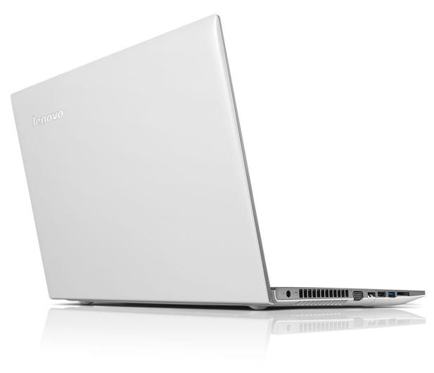 Lenovo Z500 i3-3120M/4GB/1000/DVD-RW GT645M biały - 127490 - zdjęcie