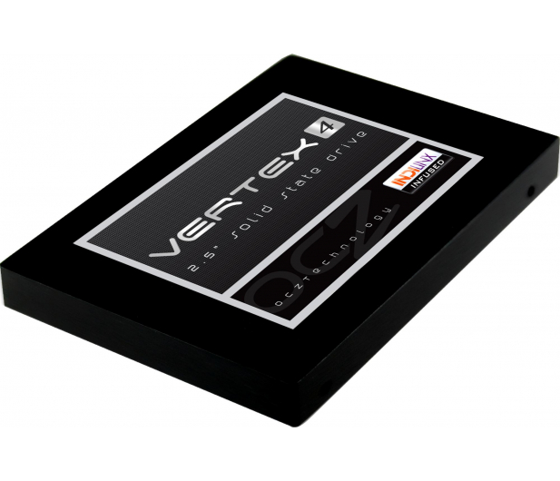 OCZ 128GB 2,5'' SATA SSD Vertex 4 - 78302 - zdjęcie
