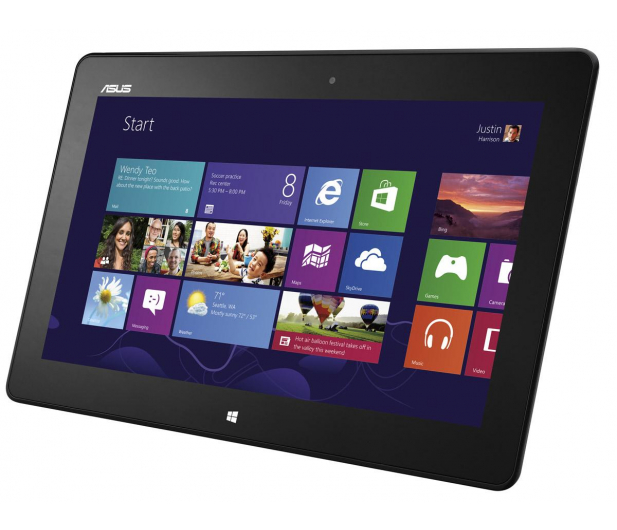 ASUS VivoTab Smart ME400CL Z2760/2GB/64/Win8 LTE czarny - 124814 - zdjęcie 3