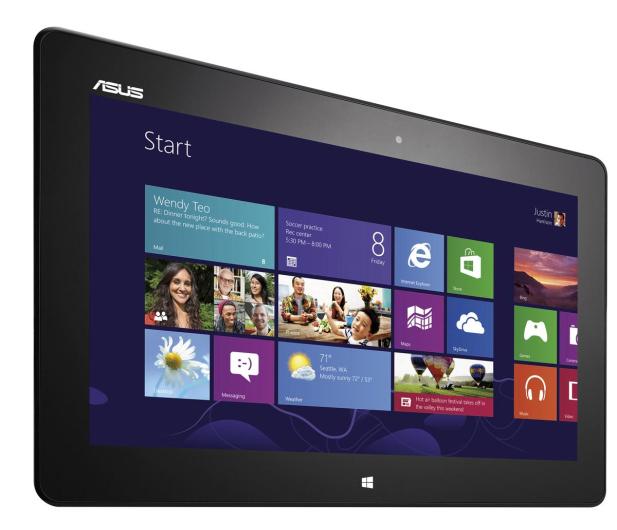 ASUS VivoTab Smart ME400CL Z2760/2GB/64/Win8 LTE czarny - 124814 - zdjęcie 5