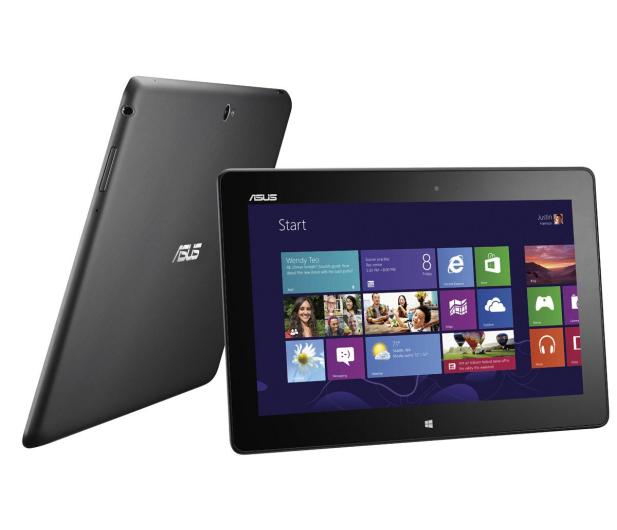 ASUS VivoTab Smart ME400CL Z2760/2GB/64/Win8 LTE czarny - 124814 - zdjęcie