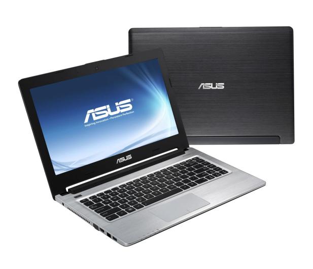 ASUS S46CM-WX123H-8 i3-3217U/8GB/500+24/DVD-RW/Win8 - 123910 - zdjęcie 7