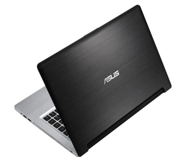 ASUS S46CM-WX123H-8 i3-3217U/8GB/500+24/DVD-RW/Win8 - 123910 - zdjęcie 4