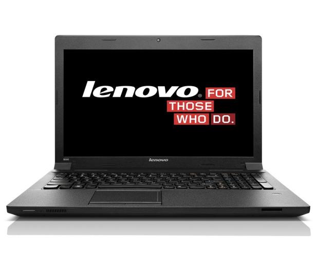 Lenovo B590 2020M/4GB/320/DVD-RW - 122463 - zdjęcie