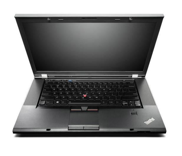 Lenovo T530 i7-3630QM/8GB/240/DVD-RW/7Pro64 - 153833 - zdjęcie 2
