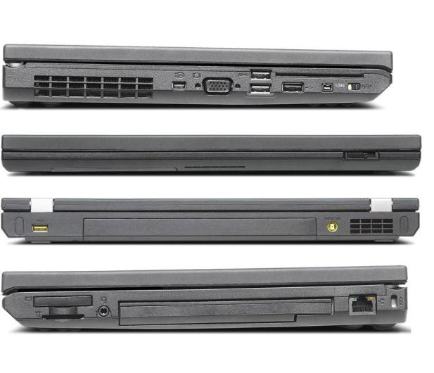 Lenovo T530 i7-3630QM/8GB/240/DVD-RW/7Pro64 - 153833 - zdjęcie 4